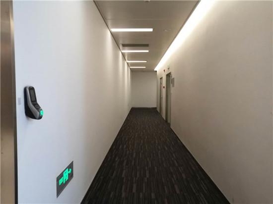 333世纪大厦半层出租