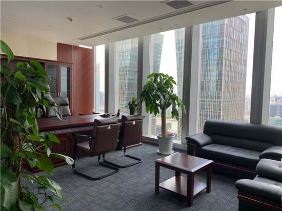 中国人寿金融中心大厦