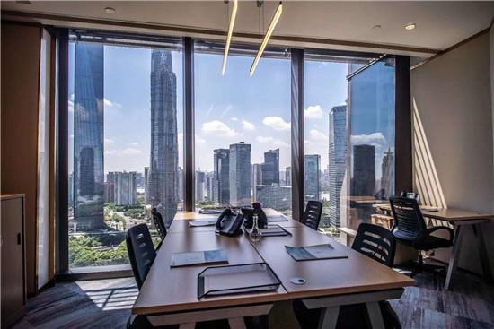 上海时代金融中心