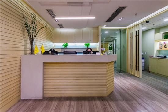飞雕国际大厦阿波罗共享办公_联合办公_商务中心