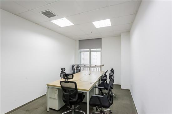 莱茵虹景中心共享办公_联合办公_商务中心