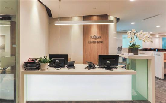 恒汇国际大厦共享办公_联合办公_商务中心