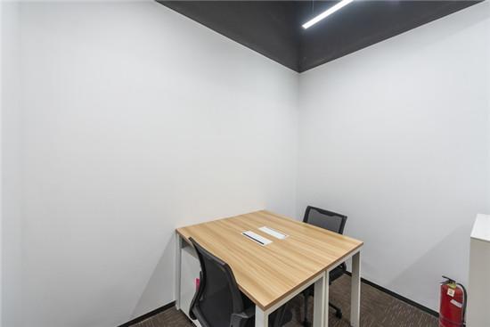虹桥中心星空间共享办公_联合办公_商务中心