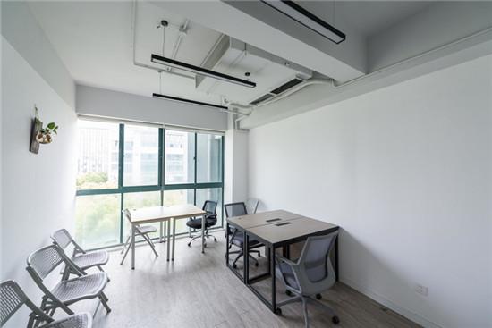 东华大学科技园共享办公_联合办公_商务中心