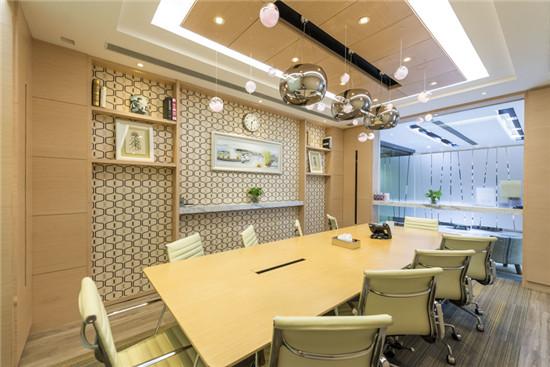 嘉麒大厦共享办公_联合办公_商务中心