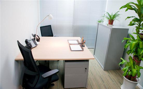 嘉里不夜城企业中心共享办公_联合办公_商务中心