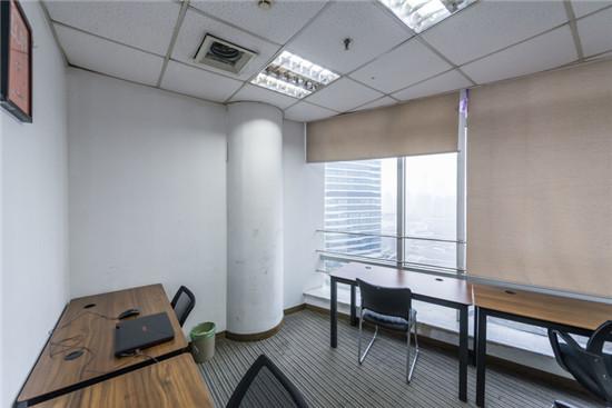 现代交通大厦共享办公_联合办公_商务中心