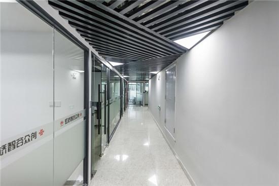 联通大厦共享办公_联合办公_商务中心