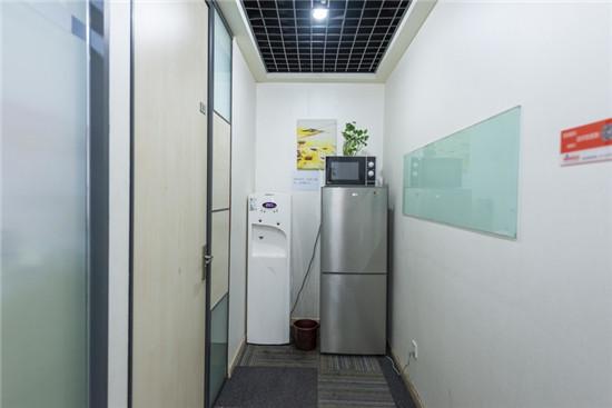 华敏翰尊国际大厦共享办公_联合办公_商务中心