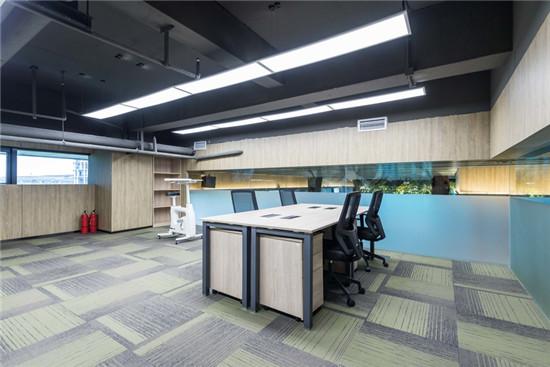 冠捷科技大楼共享办公_联合办公_商务中心