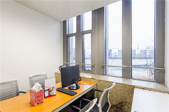 中金国际广场wizwork共享办公_联合办公_商务中心
