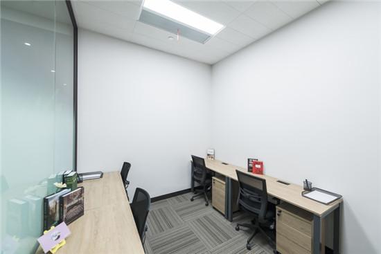 携程科技大楼共享办公_联合办公_商务中心