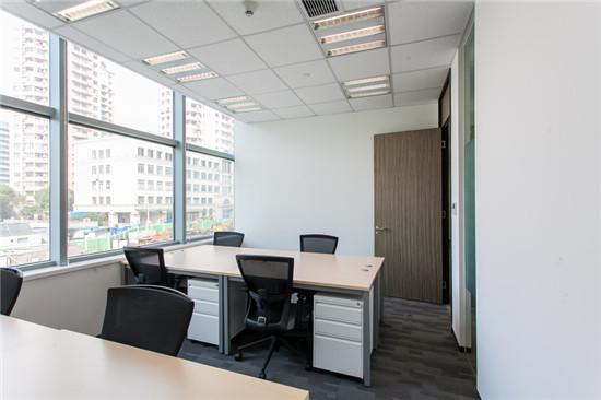 国际航运金融大厦共享办公_联合办公_商务中心