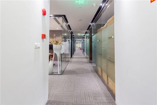 城开国际大厦共享办公_联合办公_商务中心