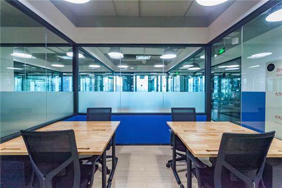 虹桥绿谷氪空间共享办公_联合办公_商务中心