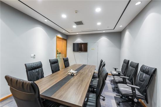 瑞铂中心richbox共享办公_联合办公_商务中心