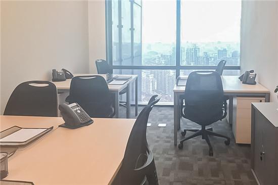 龙之梦雅仕大厦共享办公_联合办公_商务中心