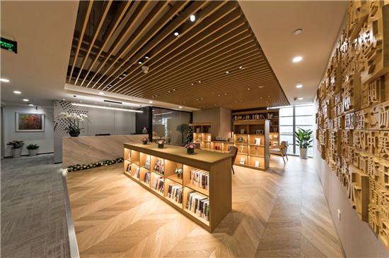 中金国际广场新华space共享办公_联合办公_商务中心
