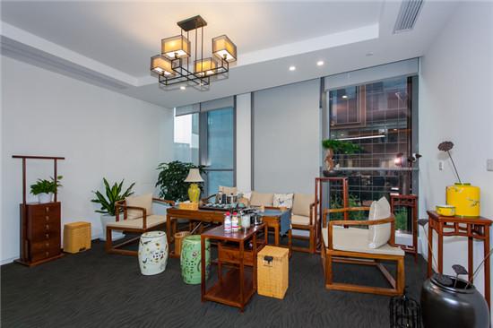 龙湖天街智筹工场共享办公_联合办公_商务中心