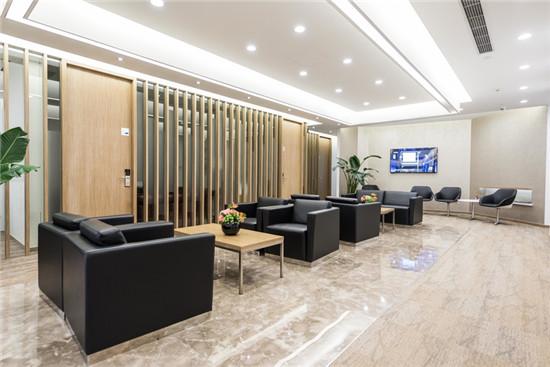 南丰城丸盛商务中心