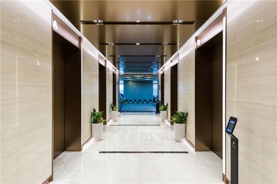 城开中心共享办公_联合办公_商务中心