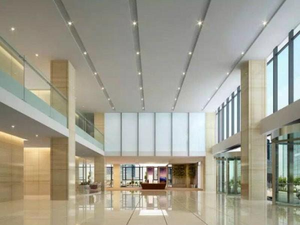 中铁诺德国际中心
