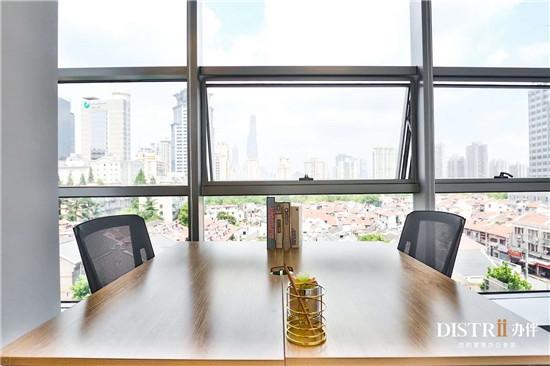 永银大厦办伴共享办公-联合办公-商务中心