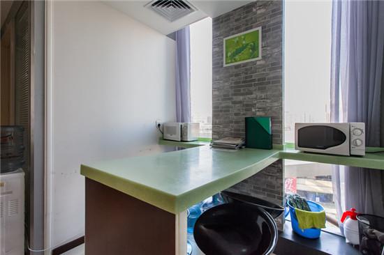 绿地中心创富港共享办公_联合办公_商务中心