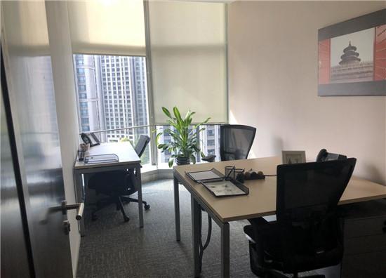 品尊国际中心共享办公-联合办公-商务中心