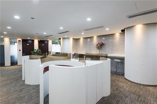 中期大厦共享办公-联合办公-商务中心