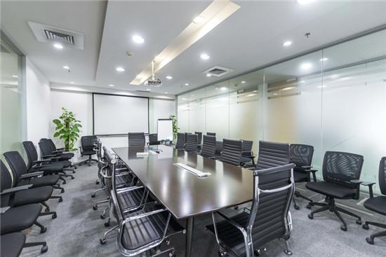 光启文化广场共享办公_联合办公_商务中心
