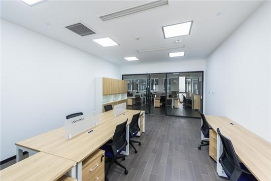 湾谷科技园共享办公-联合办公-商务中心