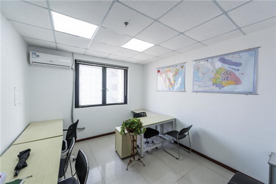 中友大厦共享办公-联合办公