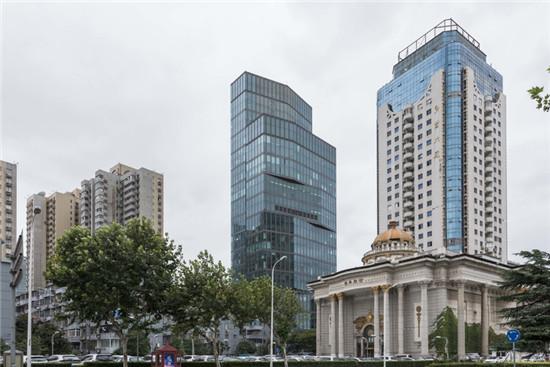 上海保利广场