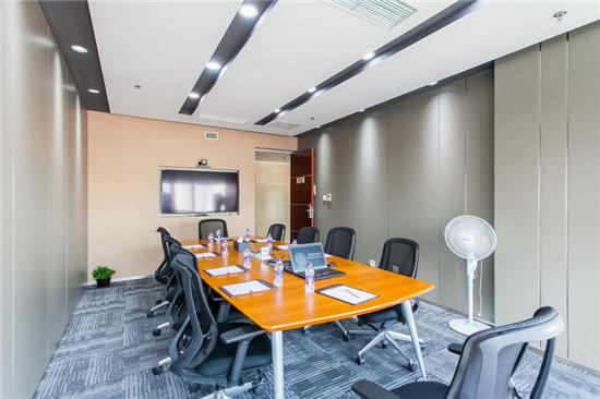 银座企业中心共享办公-联合办公-商务中心