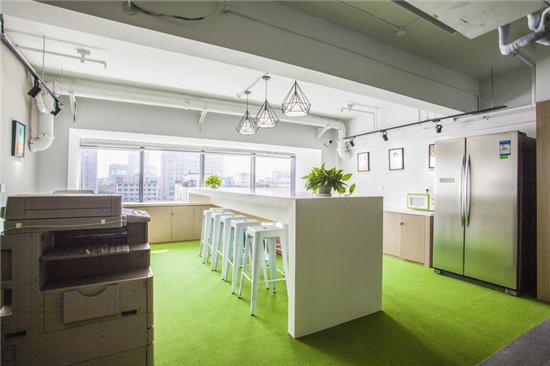 长阳谷共享办公-联合办公-商务中心