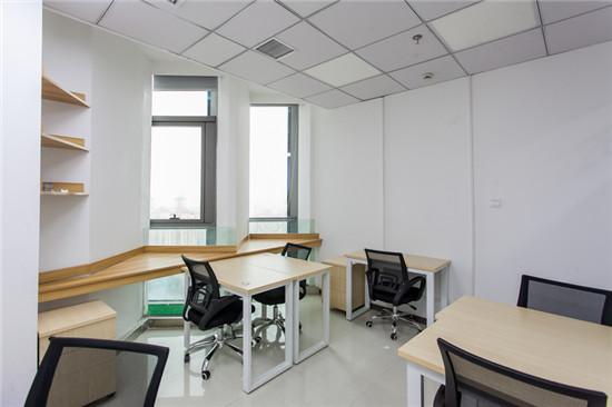 汇阳广场创富港共享办公_联合办公_商务中心