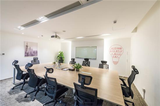 联创国际办伴共享办公-联合办公-商务中心