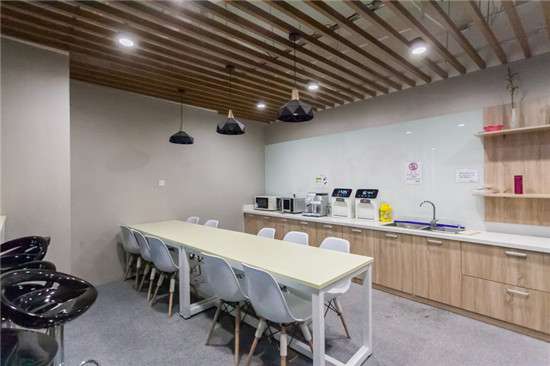 科技产业化大楼共享办公_联合办公_商务中心