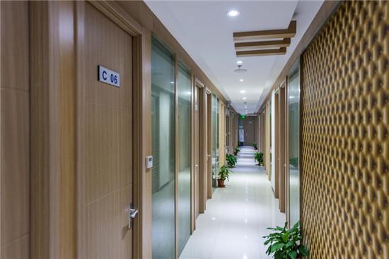 大连路创富大厦共享办公_联合办公_商务中心