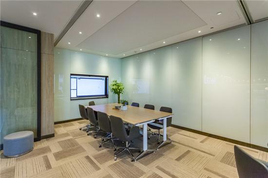 安联大厦办伴共享办公_联合办公_商务中心