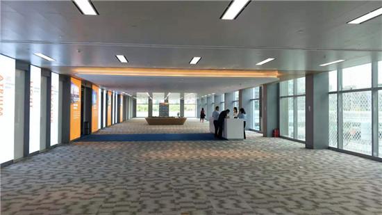 上海佳兆业金融中心