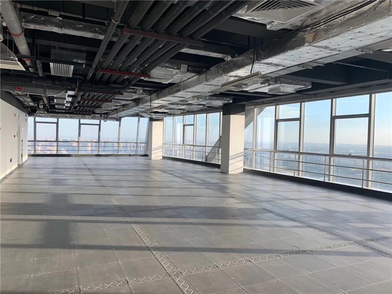 花桥第一高楼建滔广场写字楼办公室出租