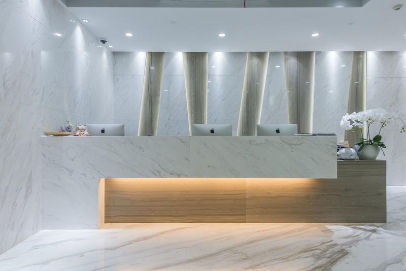 合生国际中心联合办公