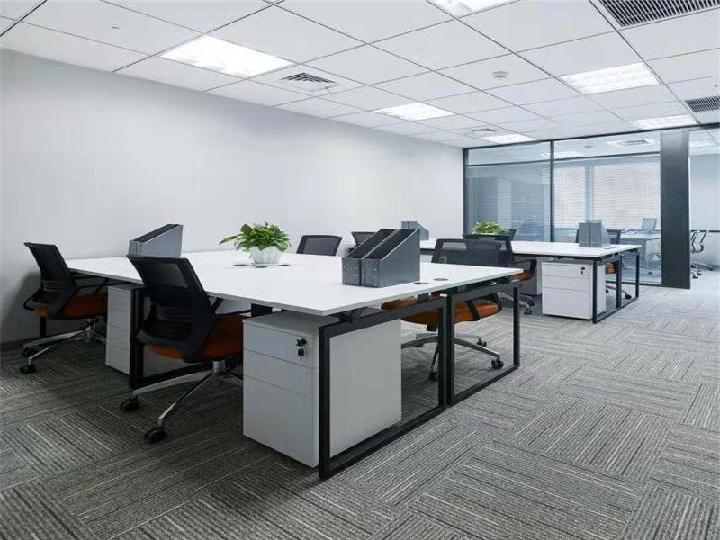 万都中心富克拉姆共享办公室出租-租赁信息