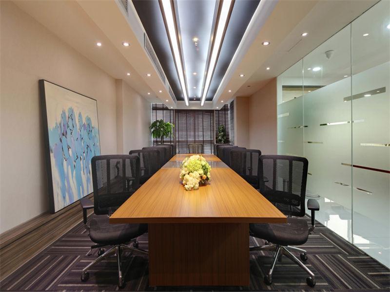 仲益大厦共享办公室出租-租赁信息