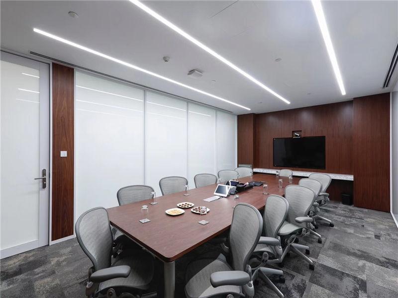 兴业太古汇德事共享办公室出租-租赁信息