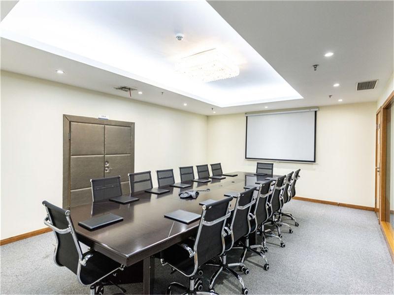 凯迪克大厦共享办公室出租-租赁信息