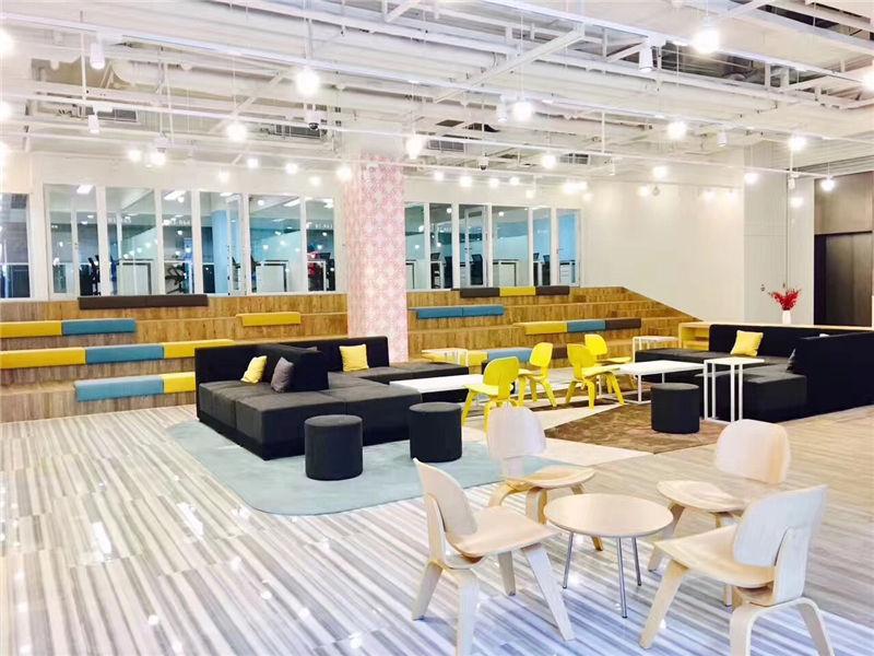 SOHO天山广场共享办公室出租-租赁信息