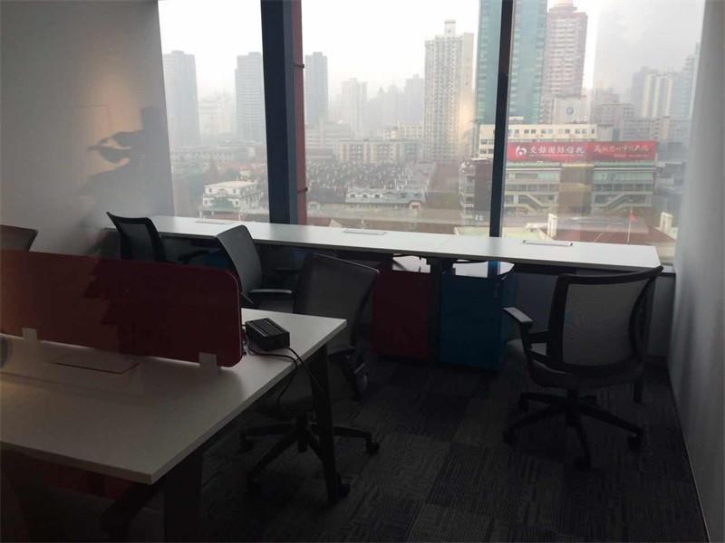 华侨大厦共享办公室出租-租赁信息